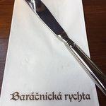 Baracnicka Rychta照片