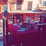 Billede af La table de Marrakech