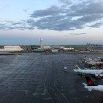 Calgary Airport Marriott In-Terminal Hotel-bild