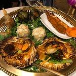 Thai Barcelona Royal Cuisine Restaurant Photo
