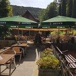 Waldgaststatte Zum Saupferch
