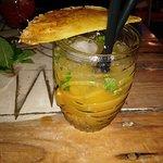 Agua Tiki Bar ภาพถ่าย