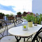 Miramare with private terrace and 2 bathrooms