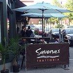 Savona's in Kingston - Love both locations!