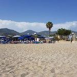 Kleopatra Beach照片