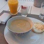 Foto de La Table de la Bavaroise