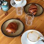 Coffe & Pastries
