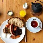 Norbert's English Breakfast