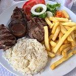 Fotografia de Restaurante Castelinho