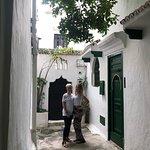 Medina of Tangier ภาพถ่าย