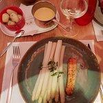 """Brasserie """"1806"""" resmi"""