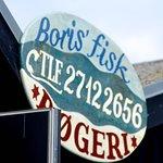 Cafe Boris Foto