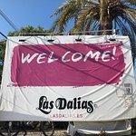Photo of Las Dalias