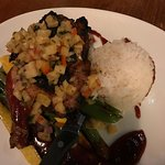Chef Eric's Half Huli Chicken