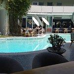 比佛利山庄阿瓦隆酒店照片