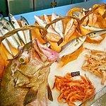 Il pesce al Mercato Excelsior #mercatoexcelsior
