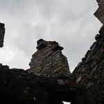 Kendal Castle Fotografie