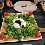 Zdjęcie La Vespa 50 Ristoranti Pizzeria