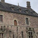 Château de la Roche-Jagu Photo