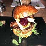 Gourmet Burger Room照片