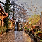 Ταβέρνα Αφροδίτη: Φύση, παράδοση, κρητική κουζίνα. Ένας γευστικός προορισμός!