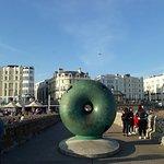 The Doughnut의 사진