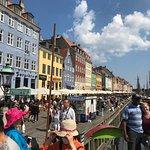 Nyhavn Photo