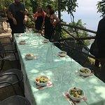 Gastronomic Trekking ภาพถ่าย