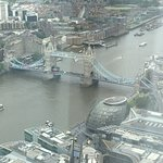 The View from The Shard ภาพถ่าย