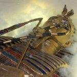 King Tut in the Pharaoh's Curse