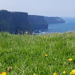 Foto Cliffs of Moher