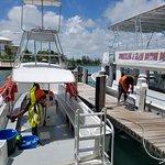 Foto di Taino Beach Ferry