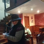 Photo of Quinta Dorada Cafe