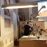 Great craft beer bar, Fabrica Maravillas.