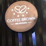 Coffee Brown Photo