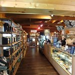 Foto de Eagle River Roasters
