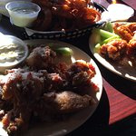 Wings and Rings