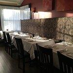 Detente Restaurant and Wine Bar