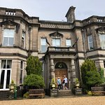 Tre-Ysgawen Hall, Country House Hotel and Spa Photo