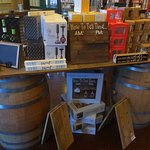 Intrigue Wines照片