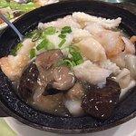 #45 - seafood tofu hotpot