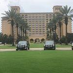 Billede af Tuxedo Executive Car Service
