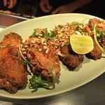 Chom Chom - VFC chicken wings