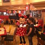 Foto de Cafe Mickey