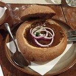 Φωτογραφία: Restaurace Mlejnice