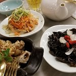 Yum Cha (Mongkok) ภาพถ่าย