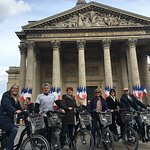 Foto di Paris Charms & Secrets Tours