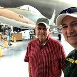Φωτογραφία: Evergreen Aviation & Space Museum