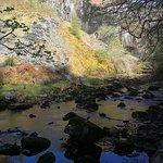 Foto de Ingleton Waterfalls Trail