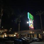 Dunes Inn Sunset Photo